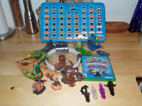 Xbox One Skylanders Trap Team Starter Kit + 8 Characters & Traps