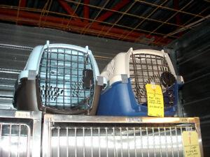 Lot-09 : Pet Shop Cage de Transport pour animaux Pet Taxi