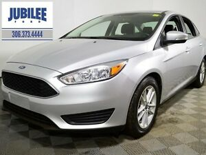 2015 Ford Focus SE   - Low Mileage