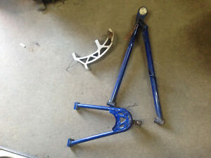 Rev ski-doo parts and zx new and used-709-597-5150 St. John's Newfoundland image 8