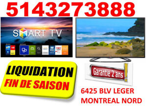 WOW SPECIAL HIVER TV SAMSUNG LG SMART LED 4K+++NEGOCIABLE++