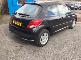 2009 Peugeot 207 1.4 75 Verve**MOT MARCH 2019 **STUNNING CONDITION
