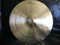 """Dream Contact cymbal 18"""" Crash/ride new and unused"""