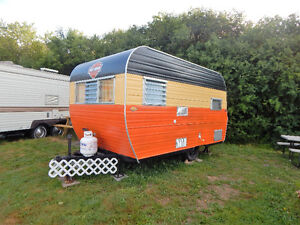 Simple LANCE 1885 TRAVEL TRAILER FOR SALE From HALIFAX HARBOUR Nova Scotia