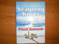 Seagoing Knots by Frank Rosenow