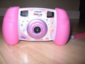 Caméra photo / vidéo Kidizoom bilingue