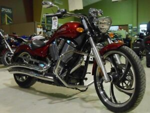 2011 Victory Motorcycles Vegas