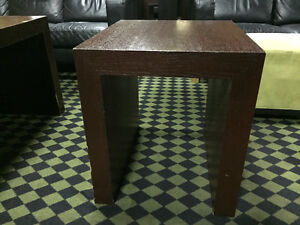 OAK END TABLES AND COFFE TABLES Kitchener / Waterloo Kitchener Area image 2
