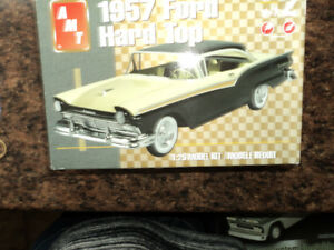 Model Kit-Reduced $25.00