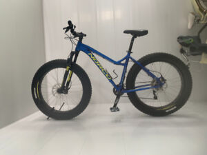 Fat Bike Norco Sasquatch