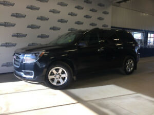 2014 GMC Acadia SLE Text 780-205-1655 for More Info!