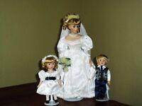 Dolls ornamental