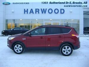 2014 Ford Escape SE   - NAVIGATION -  HEATED SEATS - $136.78 B/W