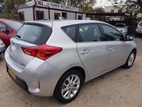 Toyota Auris 1.6 VALVEMATIC ICON