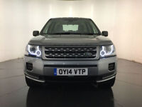 2014 LAND ROVER FREELANDER GS TD4 4WD DIESEL 1 OWNER FINANCE PX WELCOME