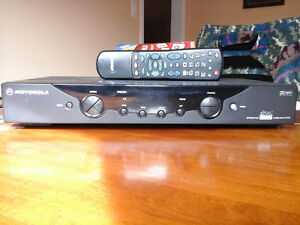 Shaw cable box model dct2224