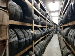 pneu hiver usage winter tire used