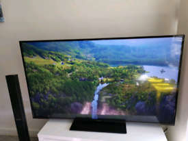 "Panasonic 65"" inch 4k ultra hd"