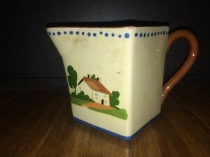Motto Ware England Milk Jug West Island Greater Montréal image 1