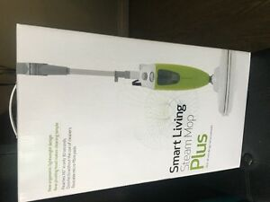 STEAM MOP - SMART LIVING PLUS + MINI