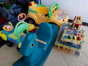 Toy bundle 1