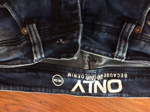 Just Reduced!!  Excellent quality jeans For sale!!