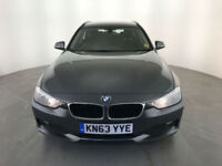 2013 63 BMW 320D EFFICIENT DYNAMICS DIESEL ESTATE 1 OWNER BMW HISTORY FINANCE PX