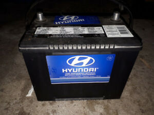 USED CAR-VAN-SUV BATTERIES FOR SALE (You get two batteries)