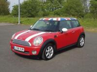 Mini Cooper Union Jack
