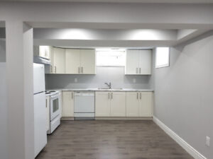 Spacious And Bright Newly Renovated 2 Bdr Apt Needs To Be Seen!
