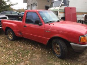 1997 ford ranger stepside parts or fix up