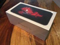 IPhone 6s Black 32gb 12 month apple waranty