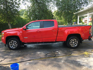 2016 GMC Canyon Camionnette