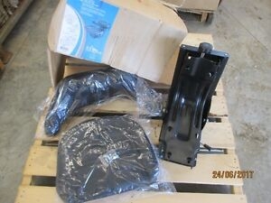 Tractor seat assemblies , Complete units . $200.oo each