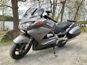 2003 HONDA ST 1300 FOR SALE!!! ***VERY GOOD CONDITION***