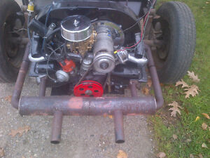 1600cc dual relief and dual port vw engine Kitchener / Waterloo Kitchener Area image 1