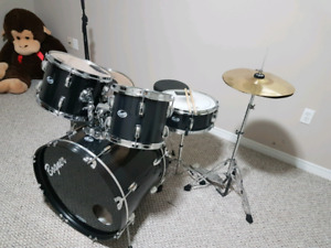 Drums kit astro