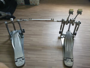 Tama Speed Cobra Double Pedal For Sale Like New