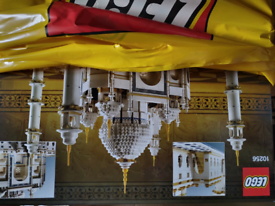 Lego 10256 Taj Mahal brand new in box