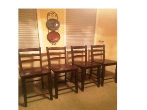 Chairs-Bar stool chairs 4