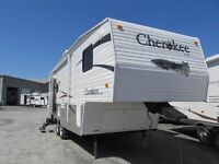 2009 Forest River 255S