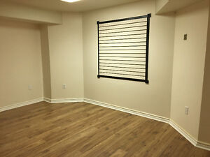 Refinished, Spacious Apartment