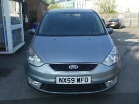 Ford Galaxy Edge Tdci Mpv 1.8 Manual Diesel, 7 seater