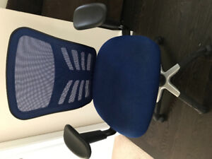 New mesh back office chair for sale