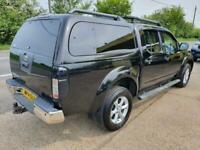 2014 Nissan Navara DCI TEKNA 4X4 SHR DCB Pick Up Diesel Manual