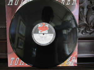 Tommy Tucker - Mother Tucker Vinyl LP Peterborough Peterborough Area image 3