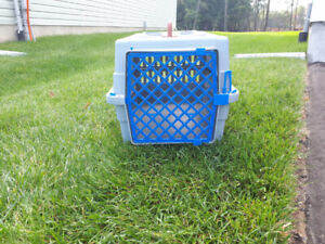 LARGE CAT CARRIER for sale