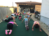 Stay fit fitness Personal training and Bootcamps!