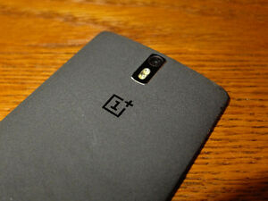 Oneplus One NEGO Great Condition with 2 cases