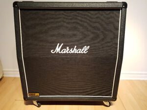 Marshall Lead 1960A (Échange Possible)